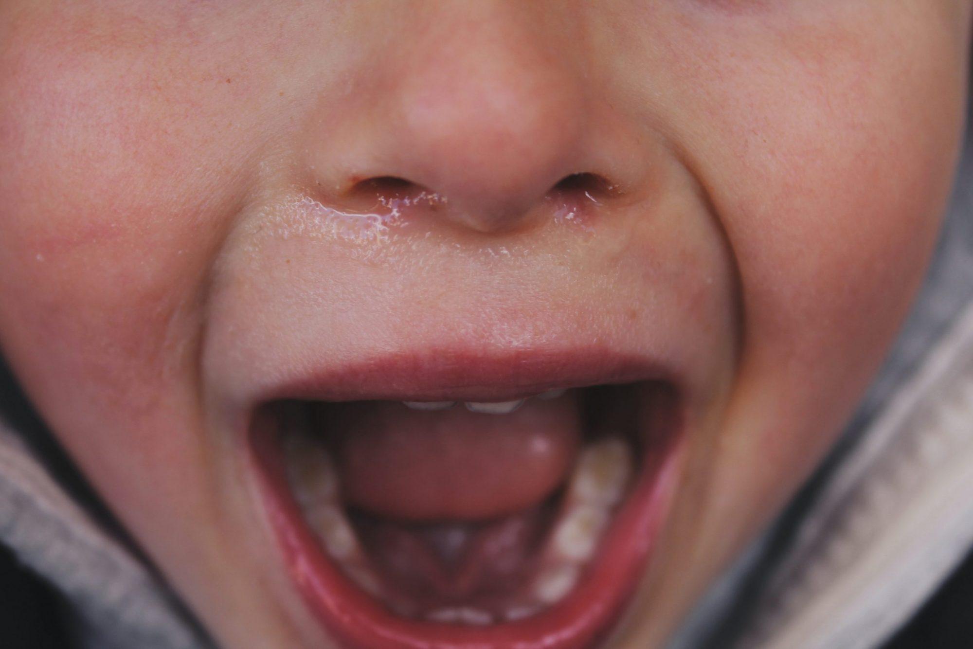 Mikä on lasten ylivoimaisesti eniten käyttämä sana?