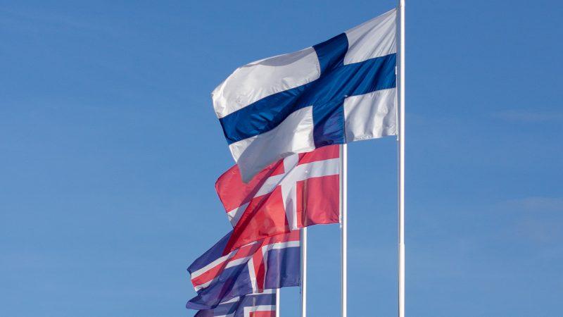 Parhaat maat kasvattaa lapsia vuonna 2020 – Katso, mille sijalle Suomi sijoittui