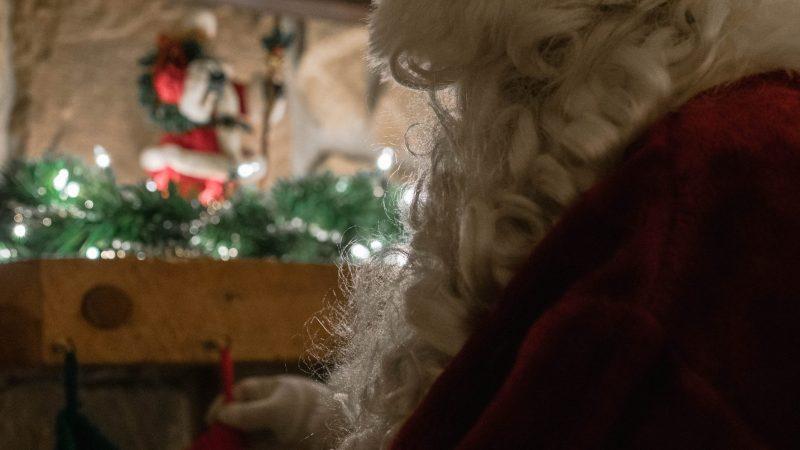 Hei Joulupukki… En ole ollut tänä vuonna kovinkaan kiltti