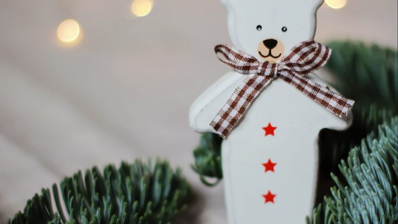 Meidän joulu ilman hössötystä