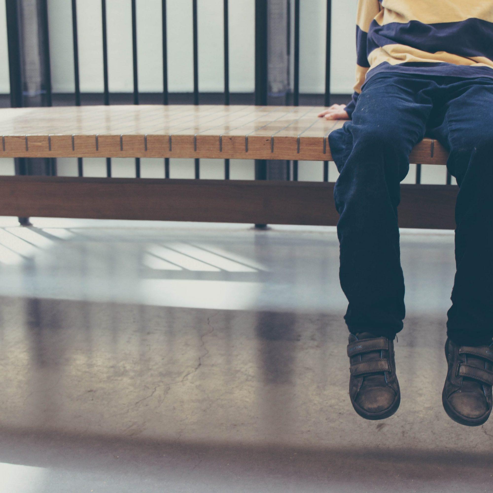 Nepsy-lapsi haluaa tulla nähdyksi ja kokea olevansa hyväksytty