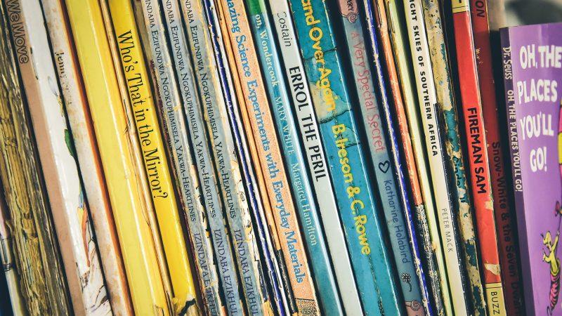 Kirjallisuuden karikot – Kun lapsesi päättävät tuoda lastenkulttuurin osaksi perhe-elämää