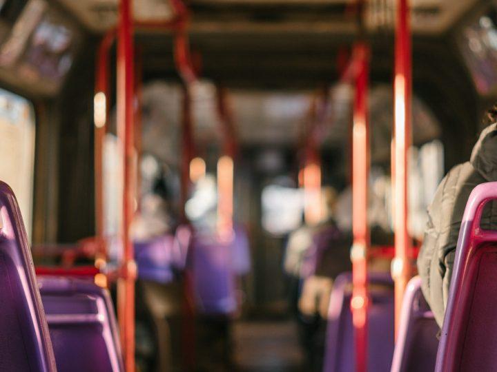 Avoin kirje bussiyhtiöille – ehdotus matkustusviihtyvyyden kehittämiseksi