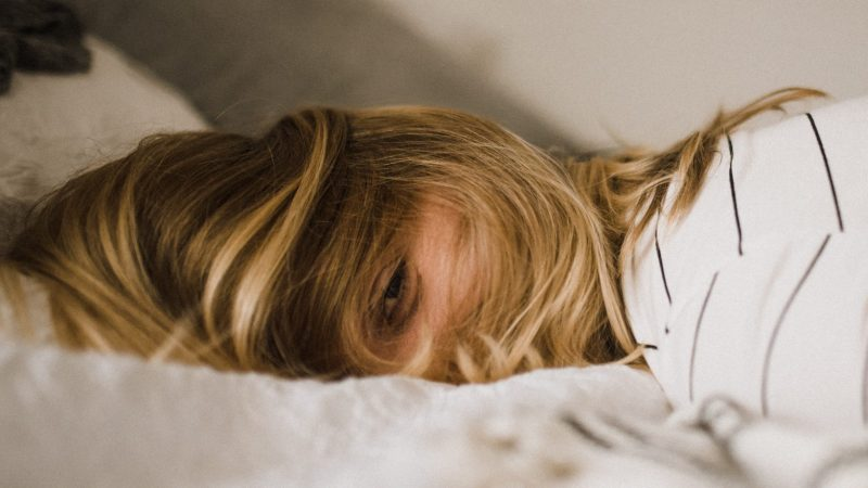 Avoin kirje kaikille pikkulasten vanhemmille – 55 syytä, miksi lapsesi ei nuku yöllä