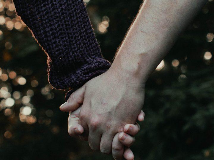 Kun puhut hiljaa rakkaudesta kuiskaten…tai ihan vain ääneen ja selkeästi