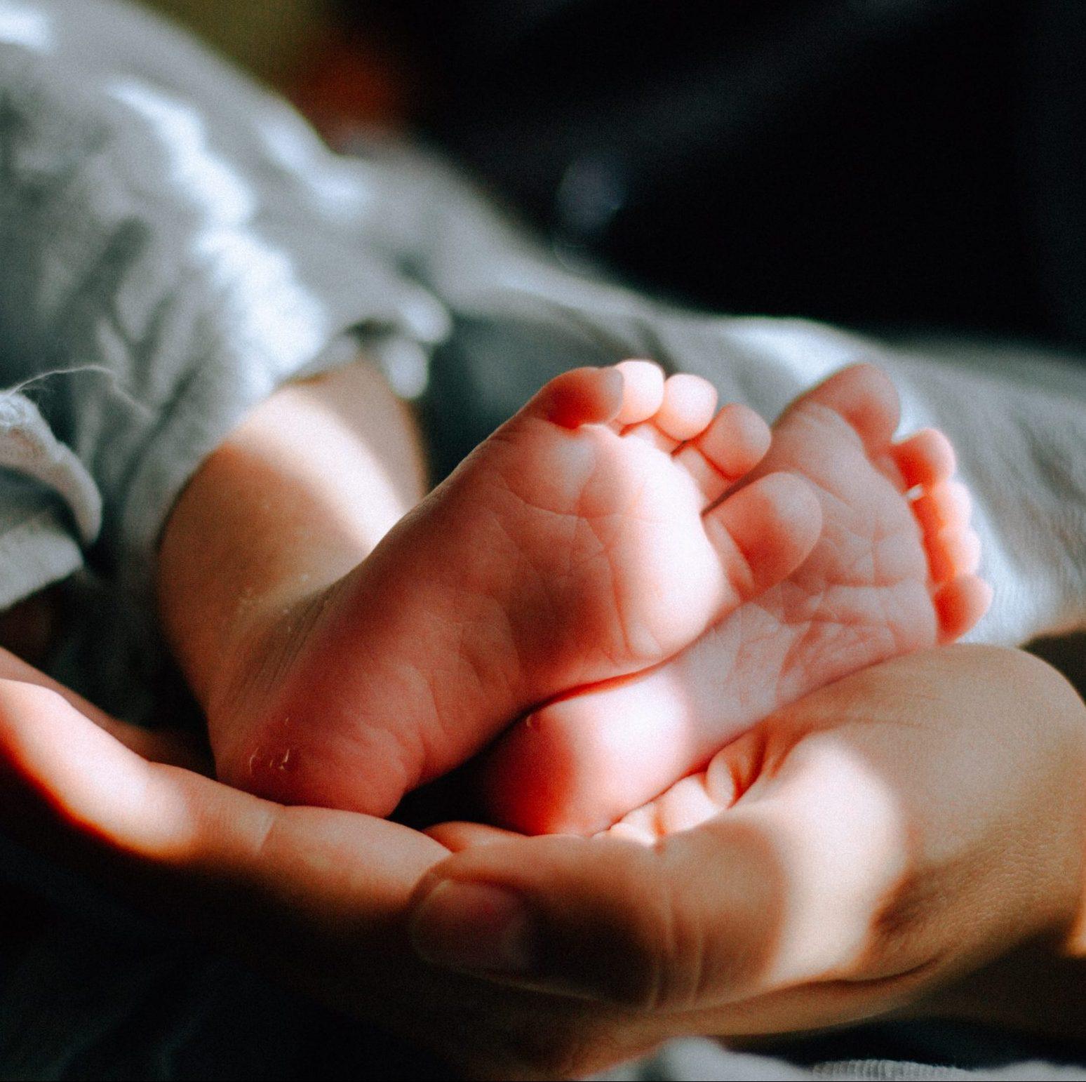 """Mikael Gabriel julkaisi lapsensa nimen: """"Elämäni suurin saavutus"""""""