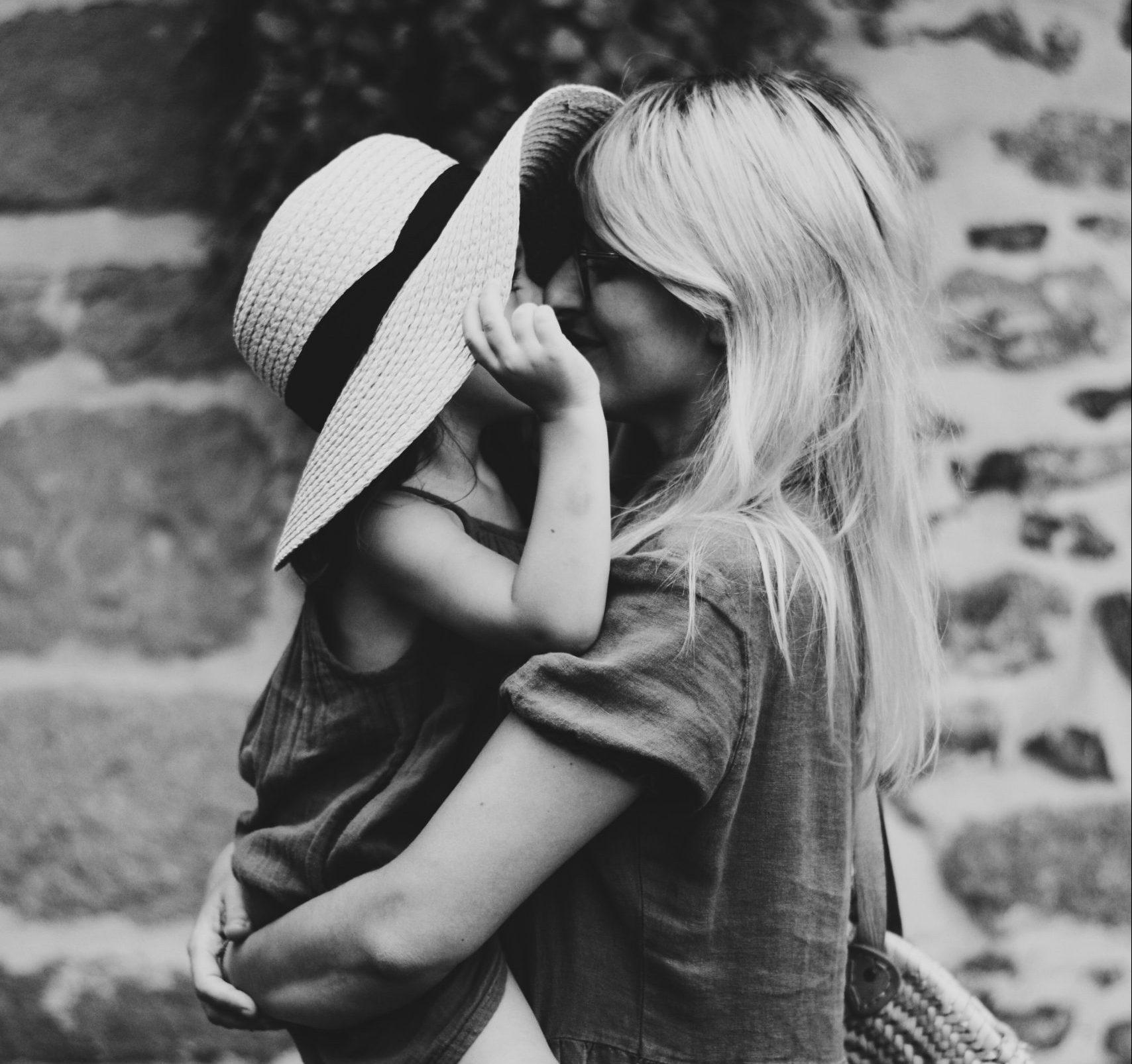 10 salaista faktaa vanhemmuudesta