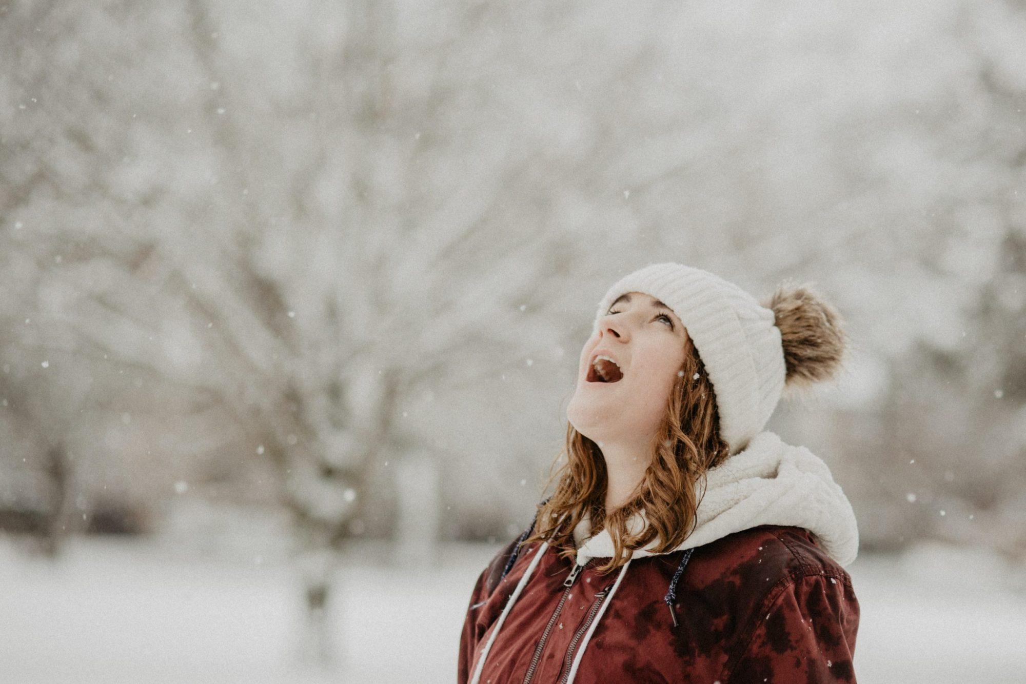 Talviloma kotinurkissa – Näitä on pakko kokeilla!