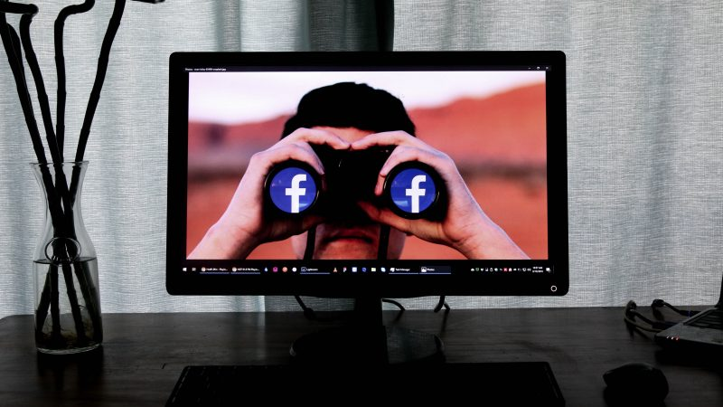 Kun muisti ei pelaa – ota Facebook avuksi!