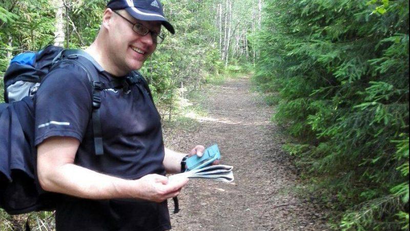 Helmikuun isäkimara: Vieraana Markku Heino – Herkästi runoileva myyntimies