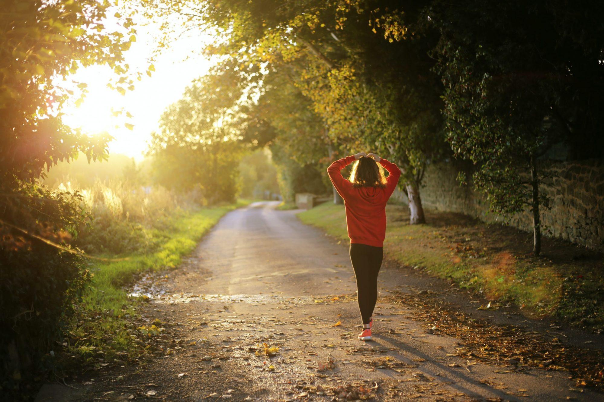 Äidin juoksuharrastus lapsen jälkeen – Uhka vai mahdollisuus?
