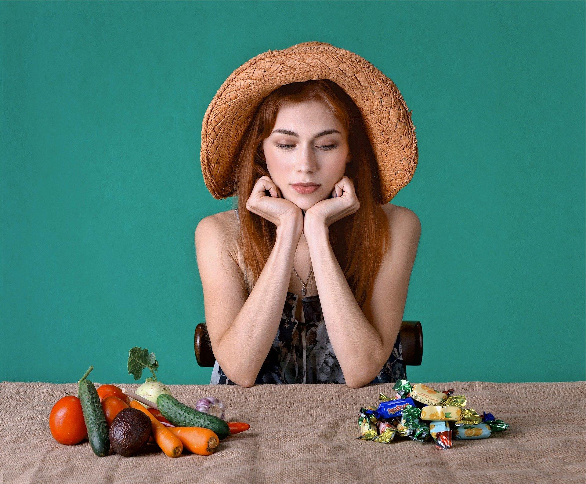 Intuitiivinen ruokavalio- Ratkaisu myös raskauskiloihin?