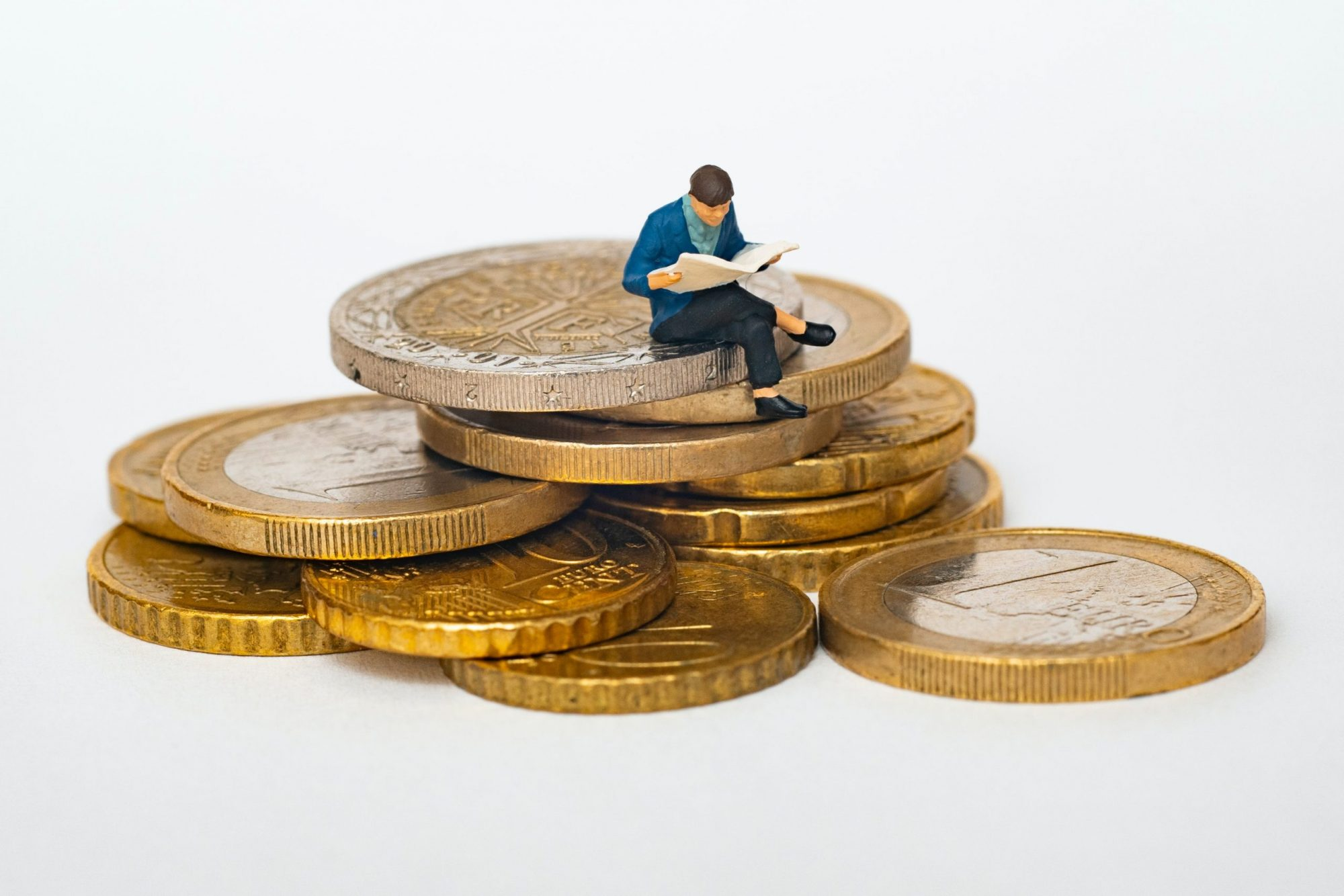 Lapsi ja talous – juttusarja, osa 2 : Lapsen talouskasvatus – mitä se on ja kenen vastuulla sitä on järjestää?