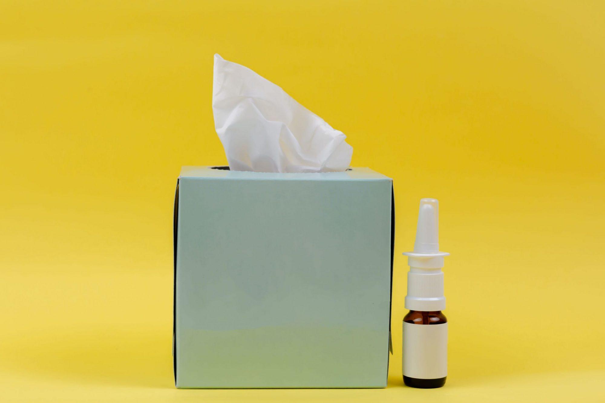 Päiväkodeissa huomattua:  norovirukset ja flunssat historiaa