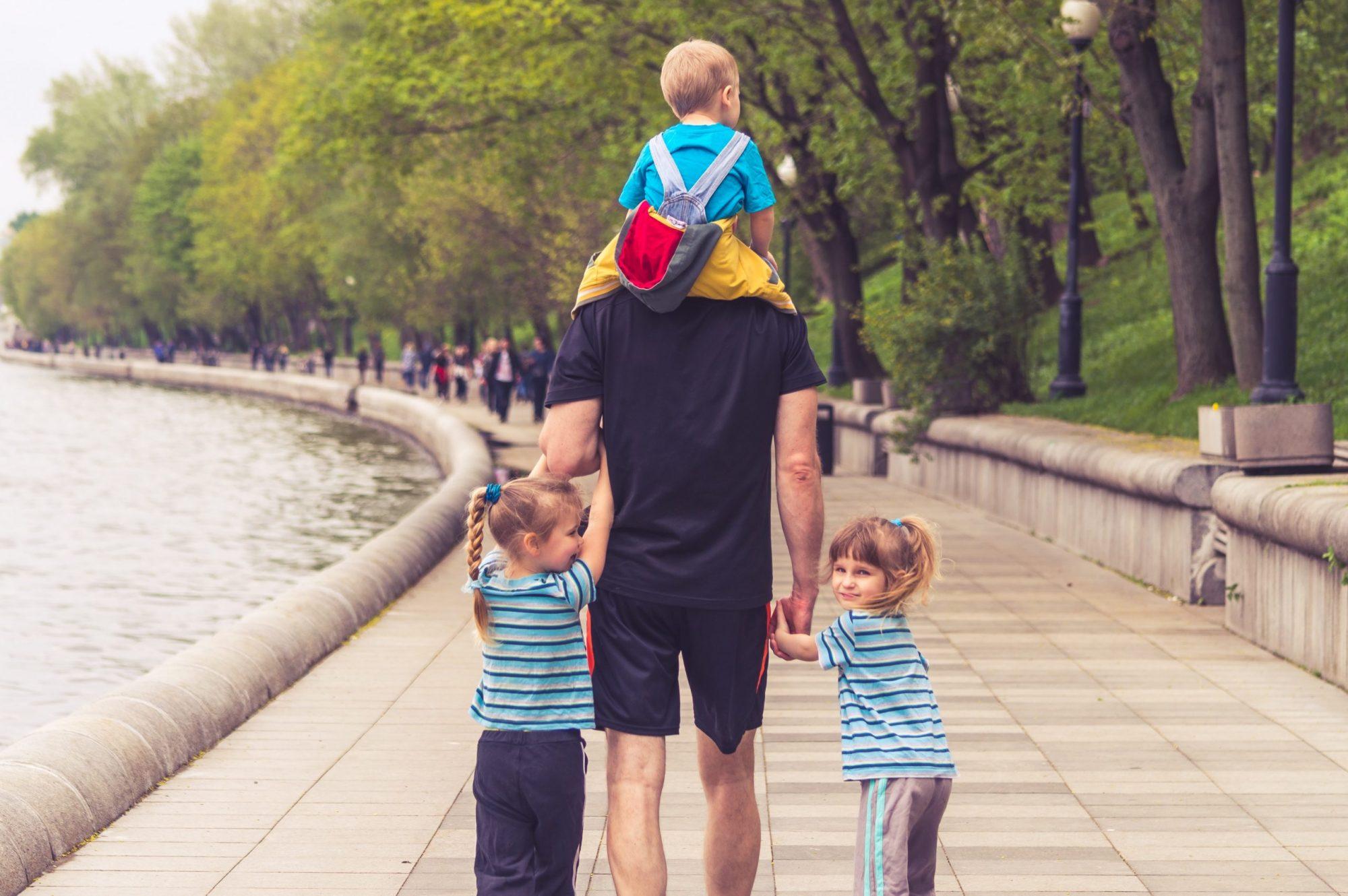 Myös miehet toivovat hartaasti lapsia –  kyseessä ei ole vain naisten toive