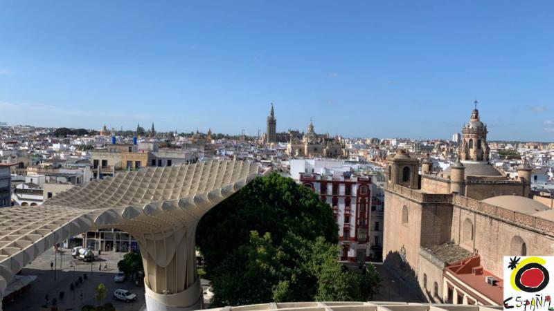 Hurmaava Sevilla: mitä tehdä – ja nähdä lasten kanssa?