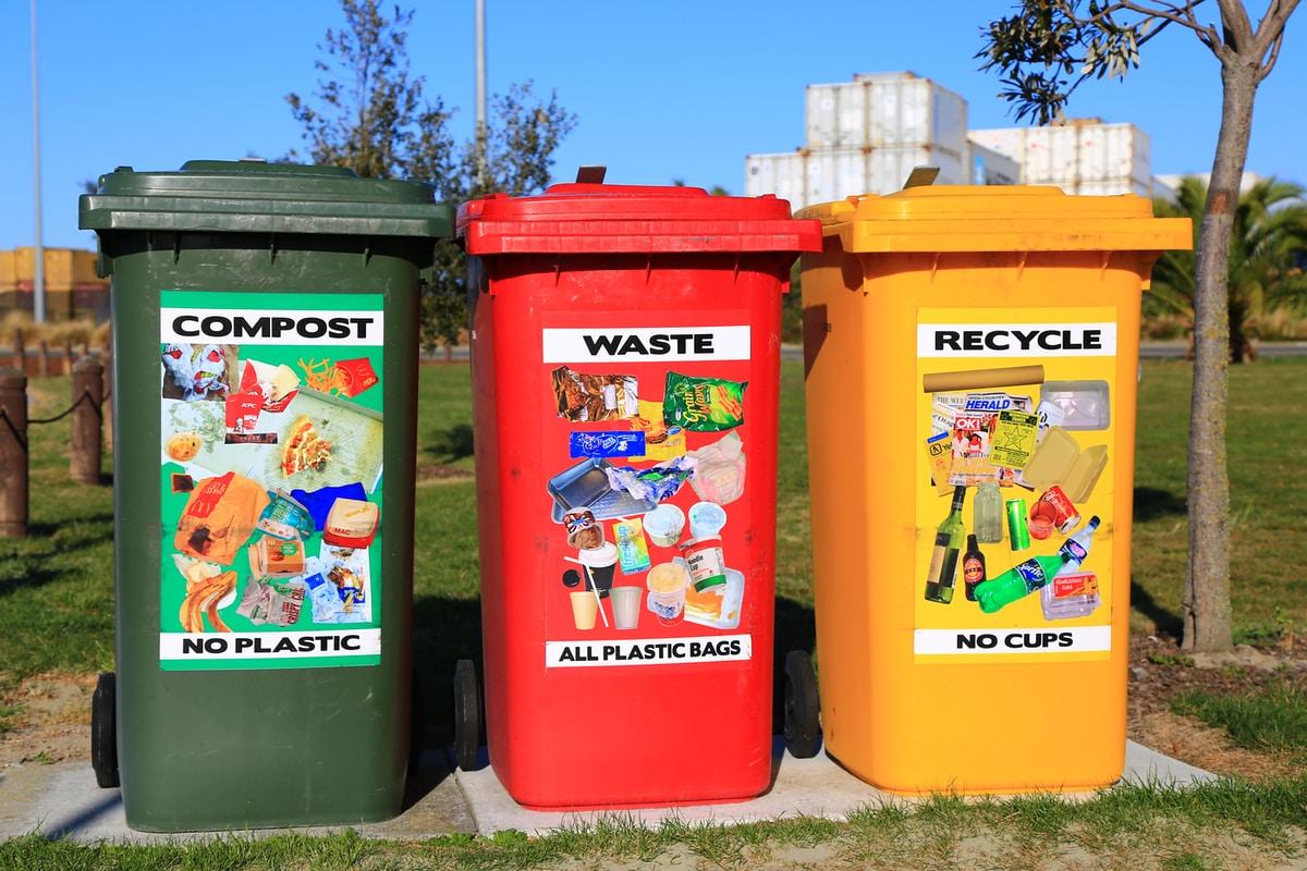 Meillä asuu kierrätysnatsi – enkä se tällä kertaa ole minä