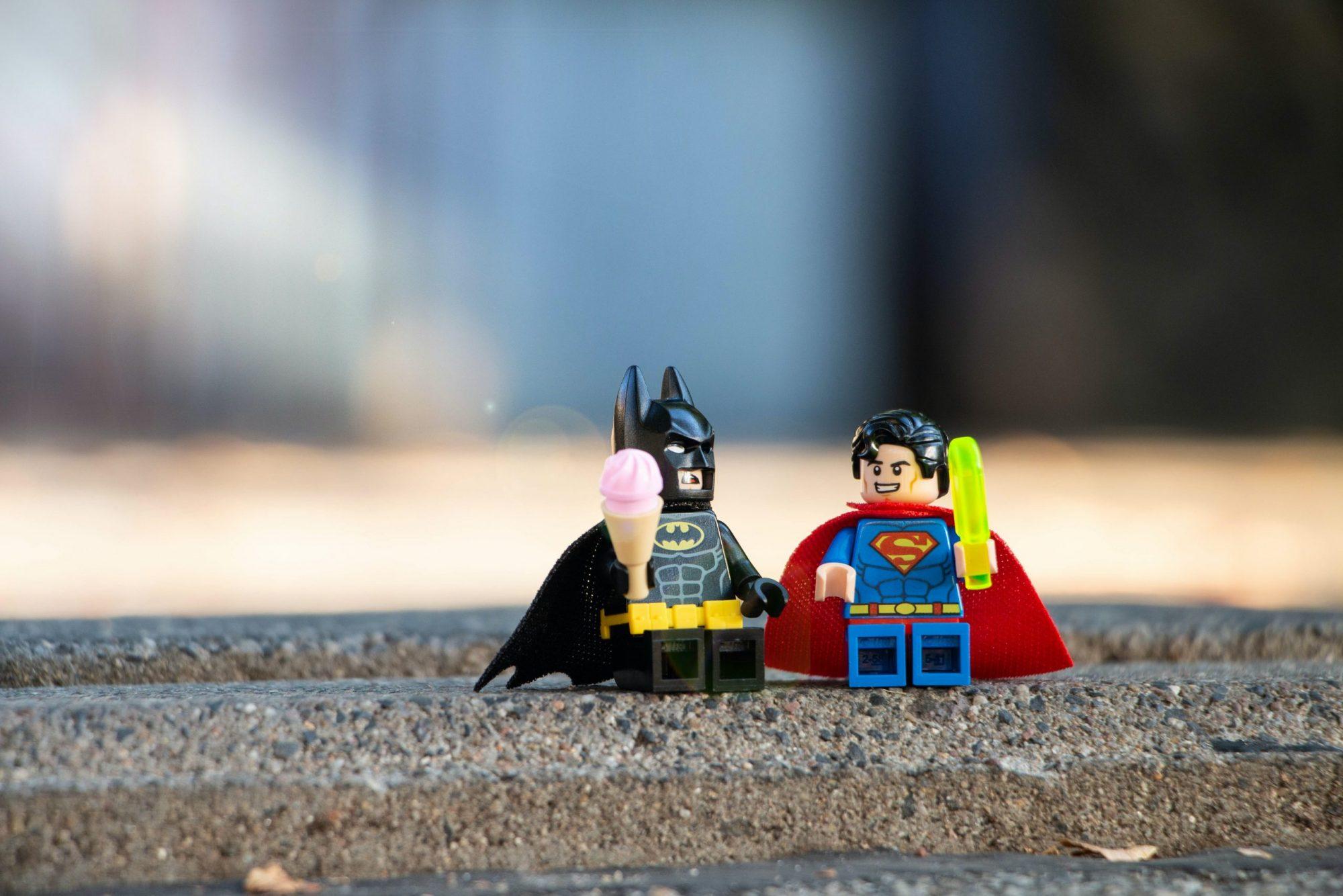 Maailma haluaa sukupuolineutraalimmaksi: mutta mitä tekee lelujätti LEGO?