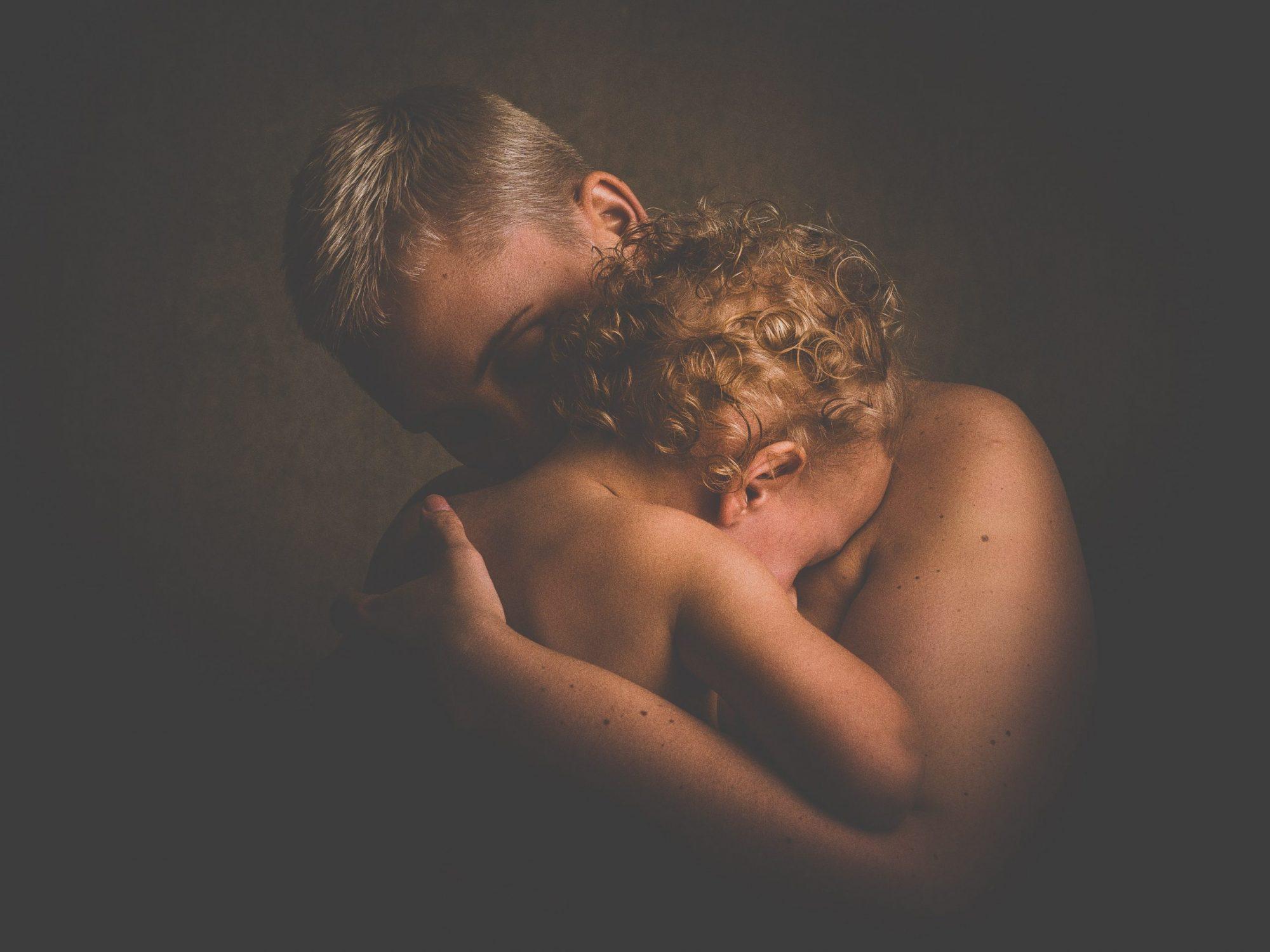 Lapsen atooppinen iho lyö mielen matalaksi: välillä voidaan ollaan voitolla, sitten tuleekin takapakkia