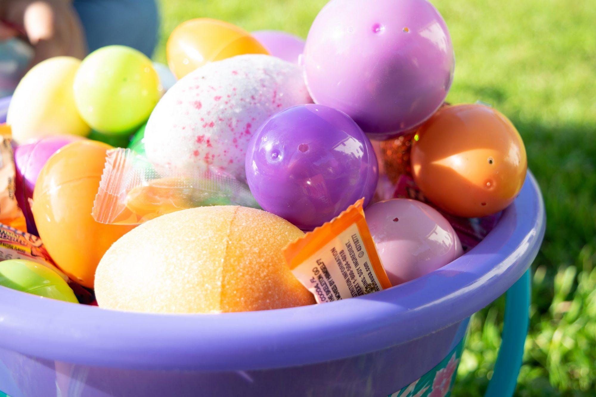 Yllätysmunien leluhylsystä on moneen: kekseliäät tavat käyttää uudelleen tai kierrätä oikein