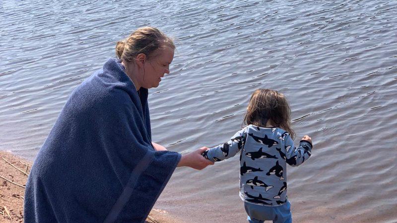 Rakkautta yli rajojen: Suomalais-Kolumbialaisen perheen arkea