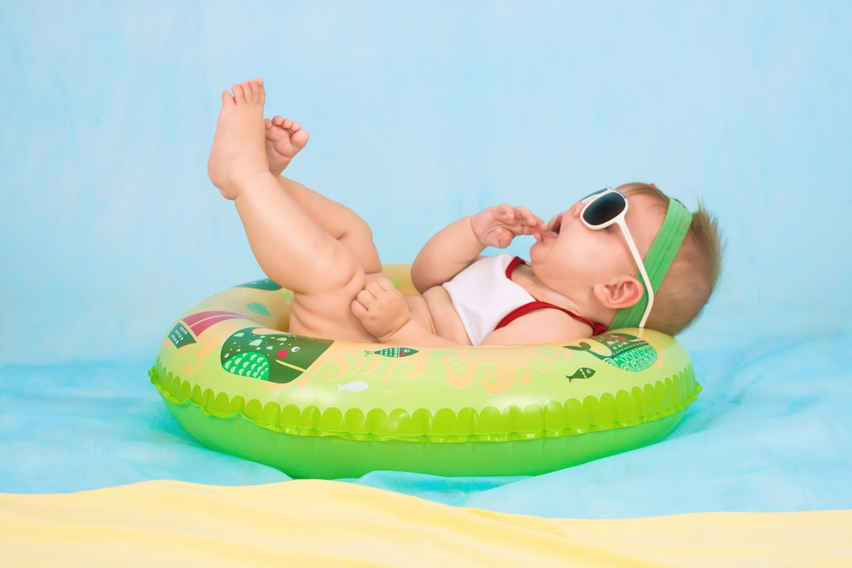 Vauva-arjen yllätykset eli mistä asioista opin nauttimaan