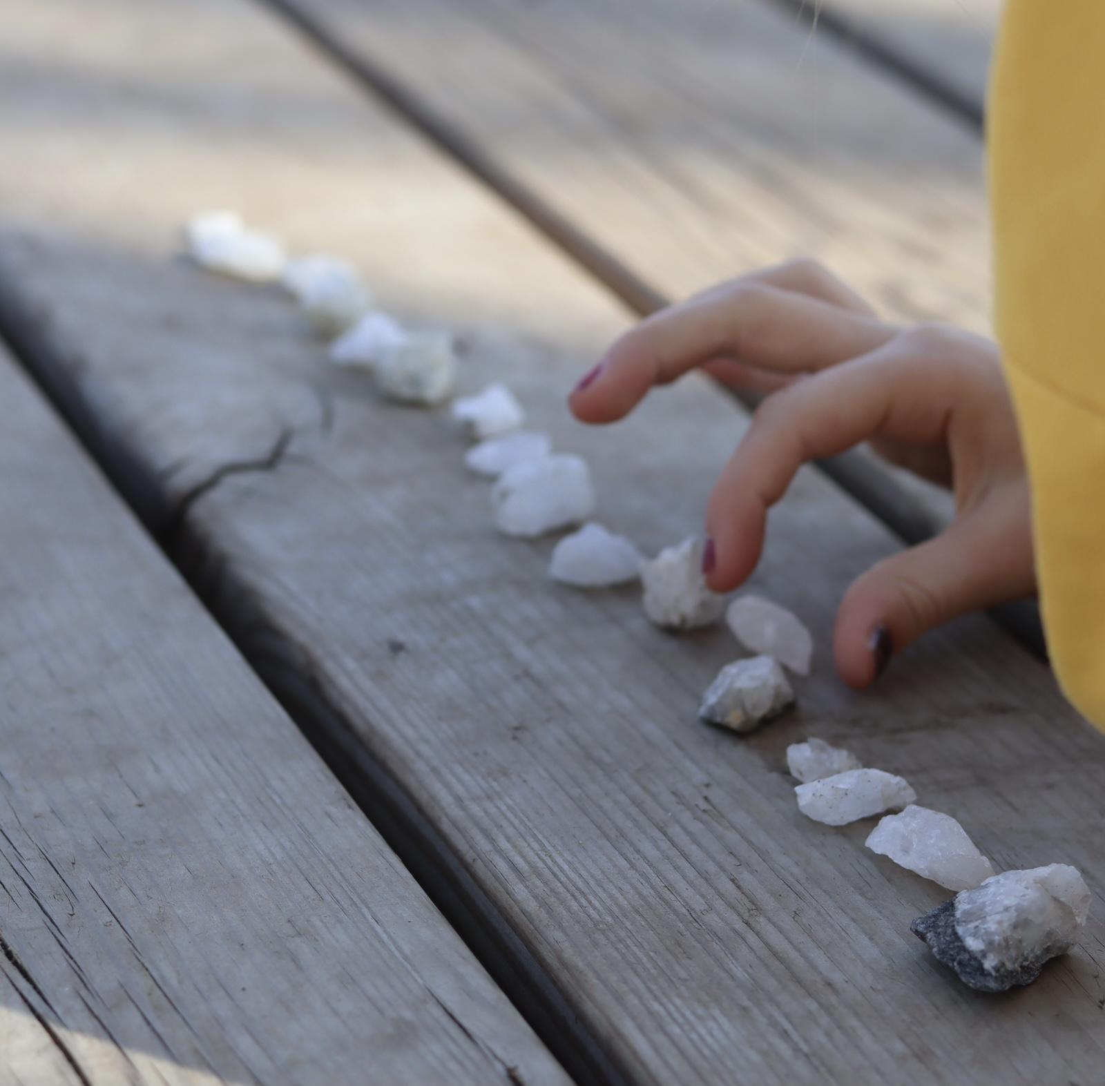 ADHD, rutiinit ja lapsen kannustaminen omatoimisuuteen