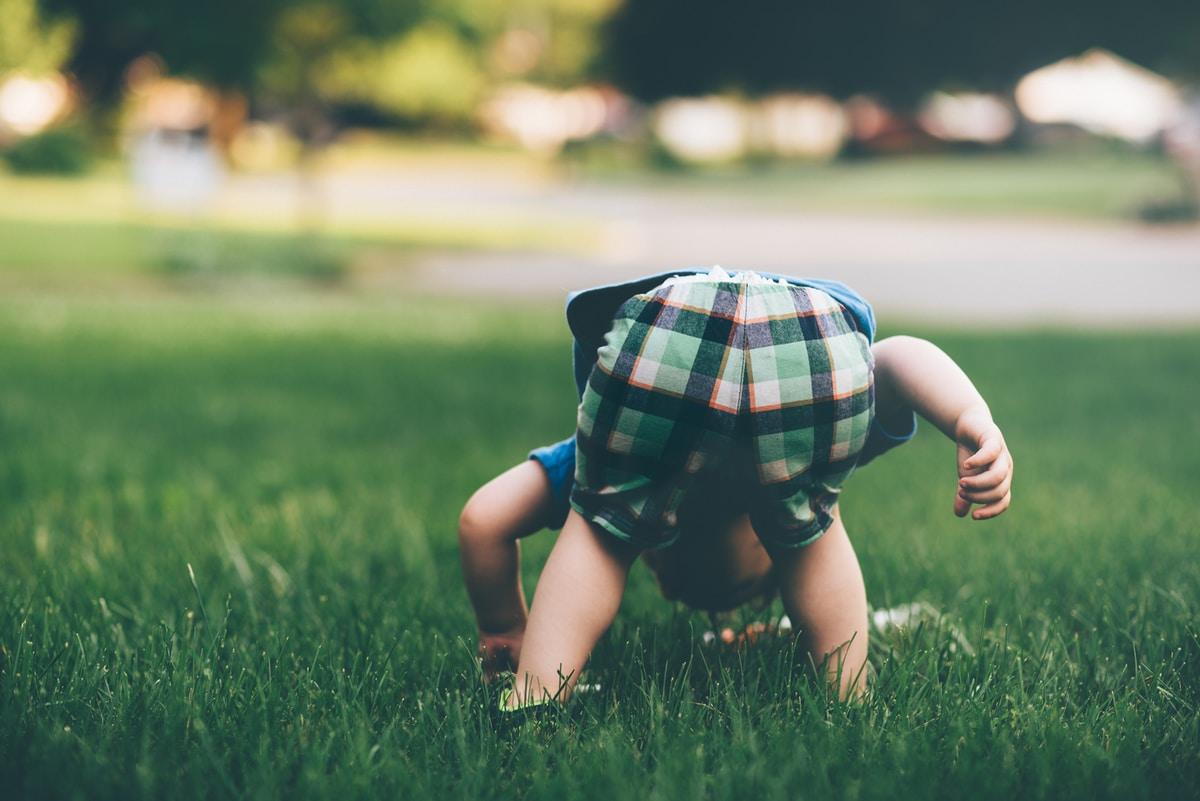 Huikea saavutus! 2-vuotiaana Mensan jäseneksi