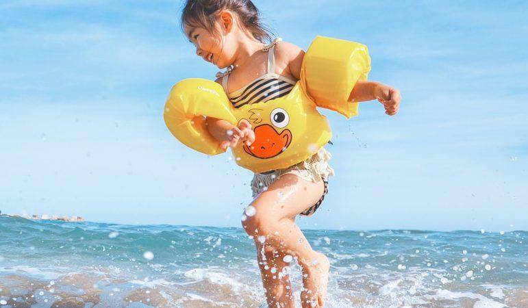 Onnistunut kesäloma ei ole budjetista kiinni: 15 vinkkiä lapsiperheille