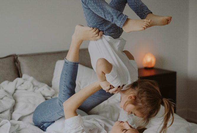 MiB: Miksi valita vain toinen kun voi saada molemmat – äitiyden ja työn yhdistäminen on mahdollista