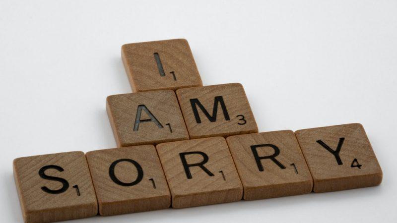 Vanhempi: tämän takia lasta ei pitäisi pakottaa pyytämään anteeksi
