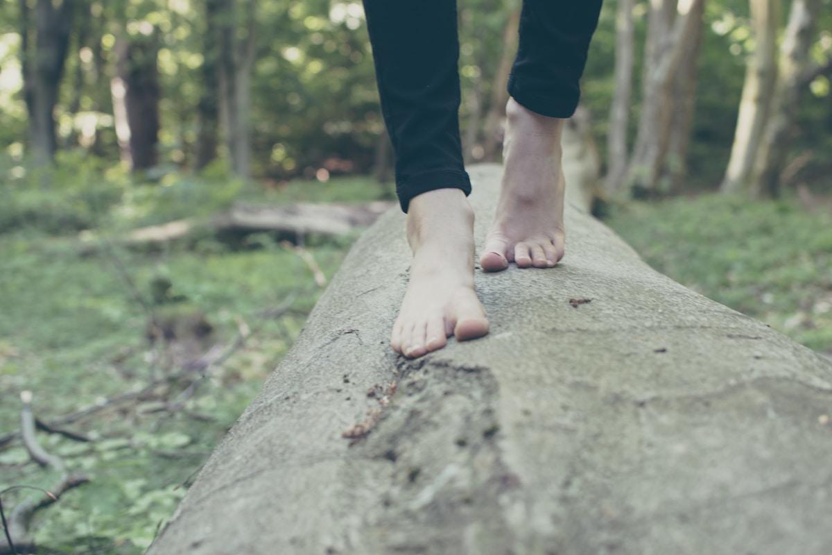 Tietopaketti lapsen kasvukivuista – toisin kuin usein luullaan, kasvukivut jaloissa ei varsinaisesti liity kasvuun