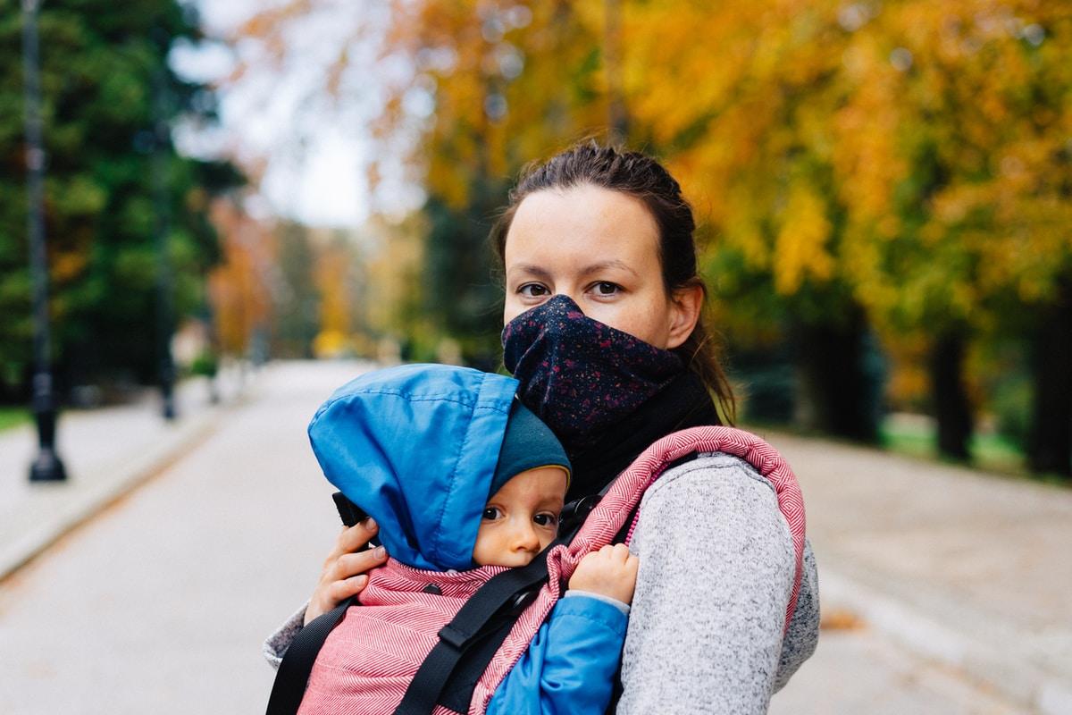 Tutkimus: poikkeusaika oli raskainta nuorille, pienten lasten äideille, sekä erityislasten perheille