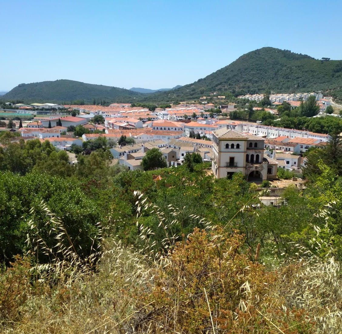 Historiallinen Aracena: Huelvan maakunnan helmi