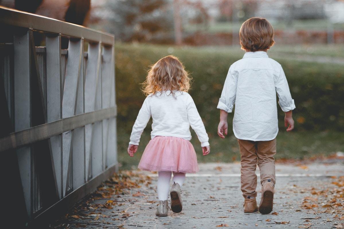 Lapsen pituusennuste: näin lasket kuinka pitkäksi lapsesi kasvaa