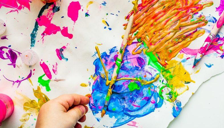 Hauskaa tekemistä lasten kanssa: 4 ideaa vessapaperirullien uusiokäyttöön