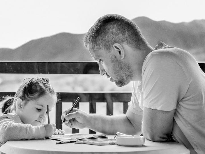Kuinka viettää lapsen kanssa kahdenkeskistä aikaa –  10 ideaa laatuaikaan