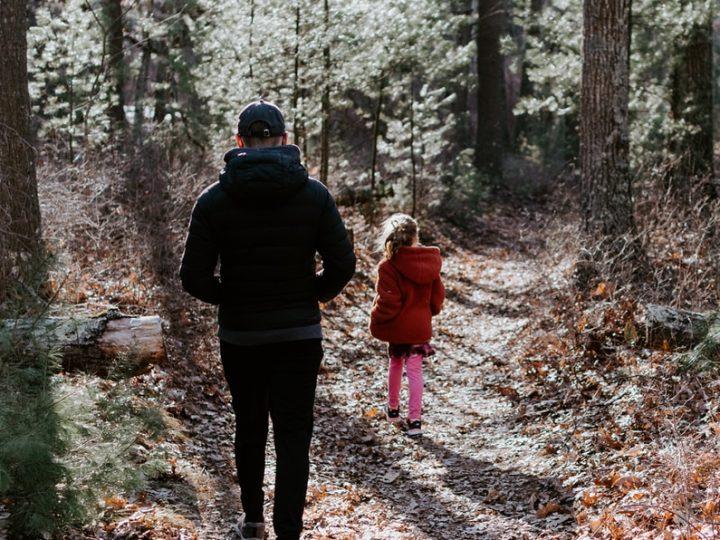 Hauskaa tekemistä lasten kanssa: tutkimusmatka