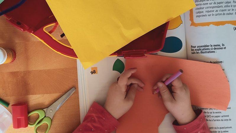 Hauskaa tekemistä lasten kanssa: Lorupussi