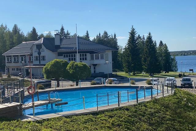 Hotelli Vuokatti & Suites- idyllinen hotelli, jossa nauttii niin lapsi kuin aikuinenkin